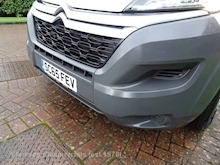 Citroen Relay 35 2.2HDi L3 LWB Alloy Dropside with high mesh extensions - Thumb 15