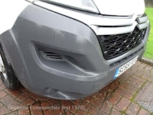 Citroen Relay 35 2.2HDi L3 LWB Alloy Dropside with high mesh extensions - Thumb 16