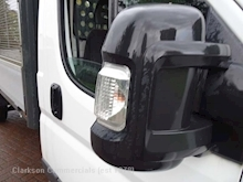 Citroen Relay 35 2.2HDi L3 LWB Alloy Dropside with high mesh extensions - Thumb 19