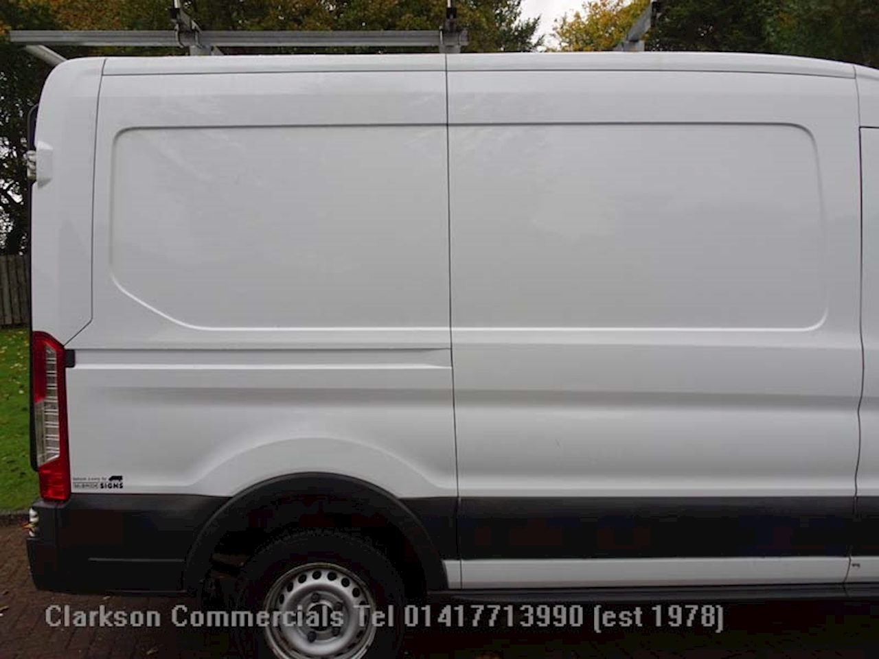 Ford Transit 2.0 350 EcoBlue Diesel Manual FWD L2 H2 EU6 (130 ps) 2.0 5dr Panel Van Manual Diesel