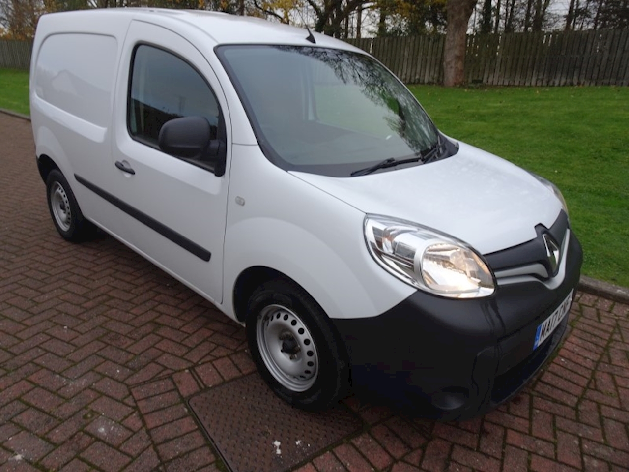 Renault Kangoo Business Panel Van 1.5 Manual Diesel