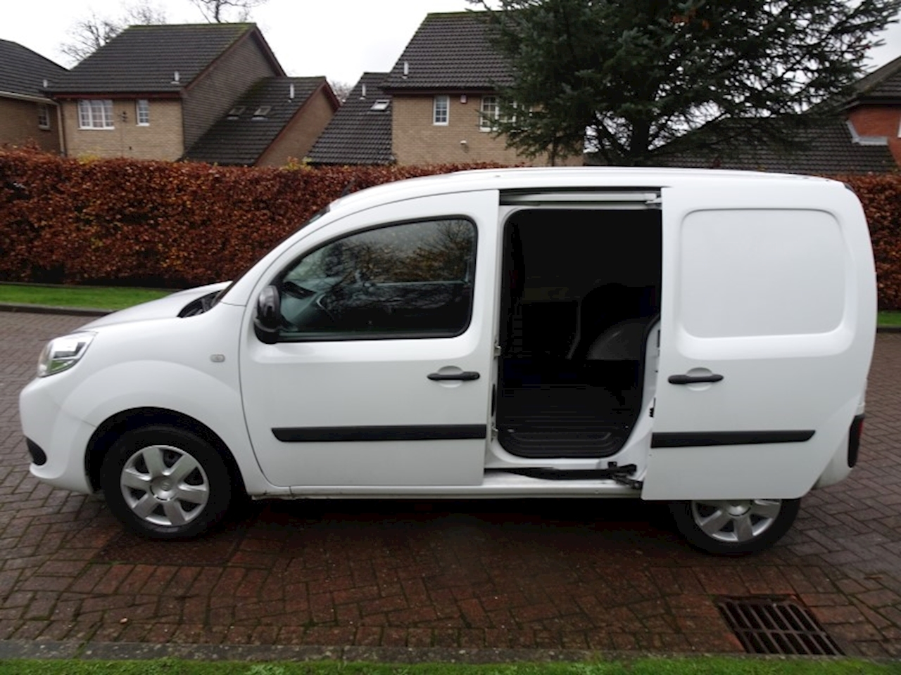 Renault Kangoo Business+ Panel Van 1.5 Manual Diesel