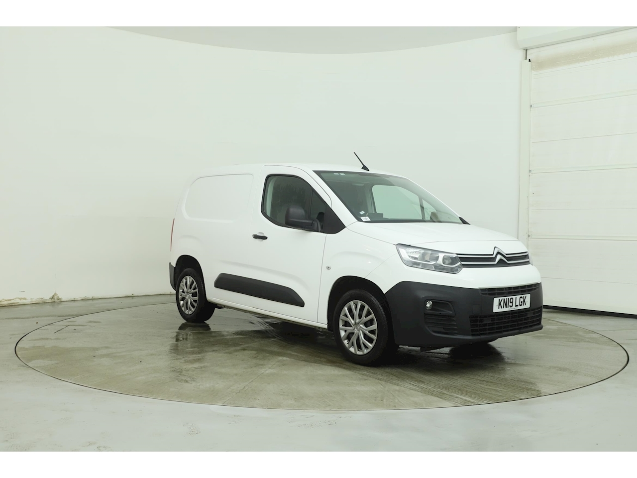 Citroen Berlingo Enterprise 1.6 5dr Panel Van Manual Diesel