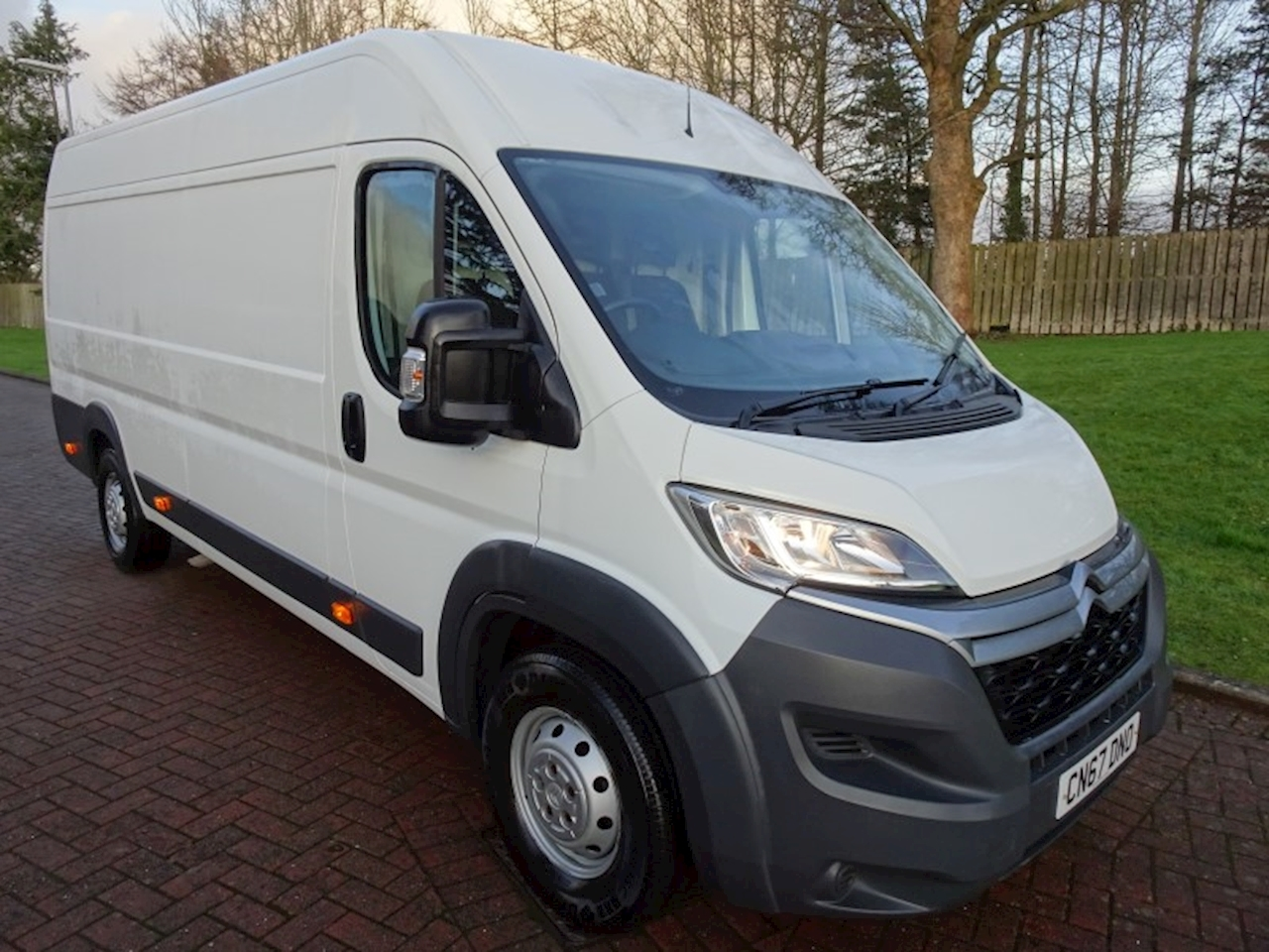 Citroen Relay 435 L4H2 Enterprise 2.0 5dr Panel Van Manual Diesel