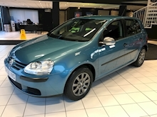 Volkswagen Golf - Thumb 5