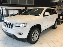 Jeep Grand Cherokee - Thumb 5