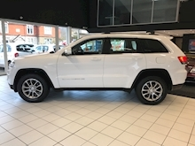 Jeep Grand Cherokee - Thumb 6
