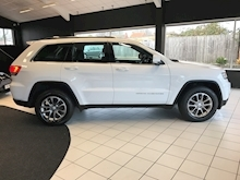 Jeep Grand Cherokee - Thumb 10