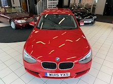 Bmw 1 Series - Thumb 5