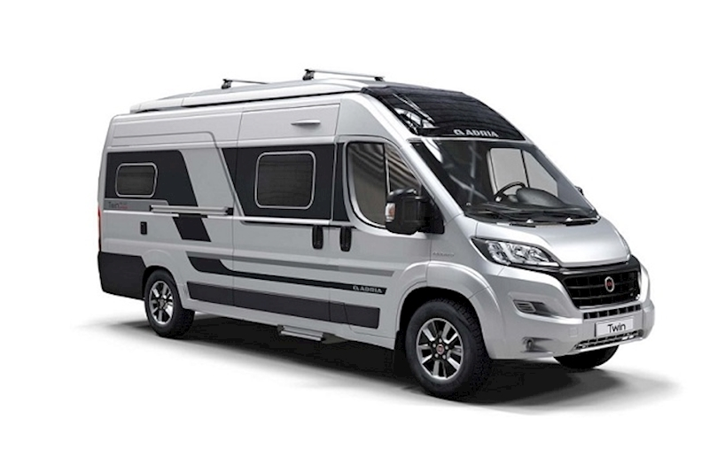 Adria Twin Sports 640 SGX Motorhome 2300 Automatic Diesel