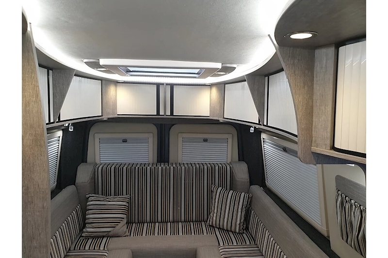 Wildax Aurora XL Citreon 2.2 Motorhome Manual Diesel