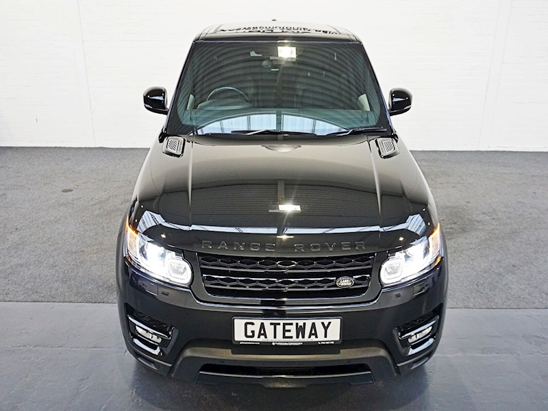 Land Rover Range Rover Sport Sdv6 Hse Dynamic Estate 3.0 Automatic Diesel - Large 11
