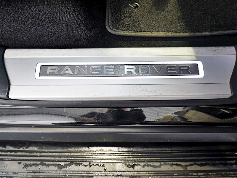Land Rover Range Rover Sport Sdv6 Hse Dynamic Estate 3.0 Automatic Diesel - Large 38