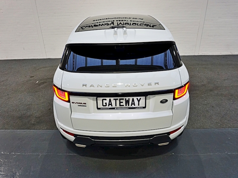Land Rover Range Rover Evoque Td4 Hse Dynamic Estate 2.0 Automatic Diesel - Large 13