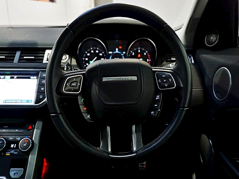 Land Rover Range Rover Evoque Td4 Hse Dynamic Estate 2.0 Automatic Diesel - Large 35