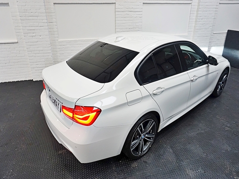 Bmw 3 Series 335D Xdrive M Sport 3.0 4dr Saloon Automatic Diesel - Large 3