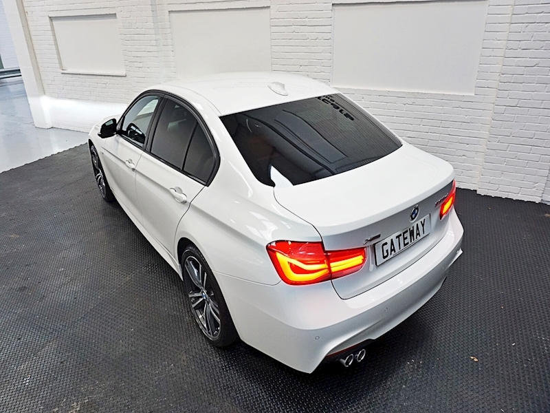 Bmw 3 Series 335D Xdrive M Sport 3.0 4dr Saloon Automatic Diesel - Large 16