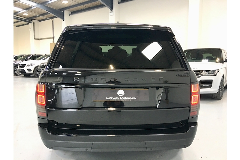 Land Rover Range Rover Tdv6 Vogue Estate 3.0 Automatic Diesel - Large 8