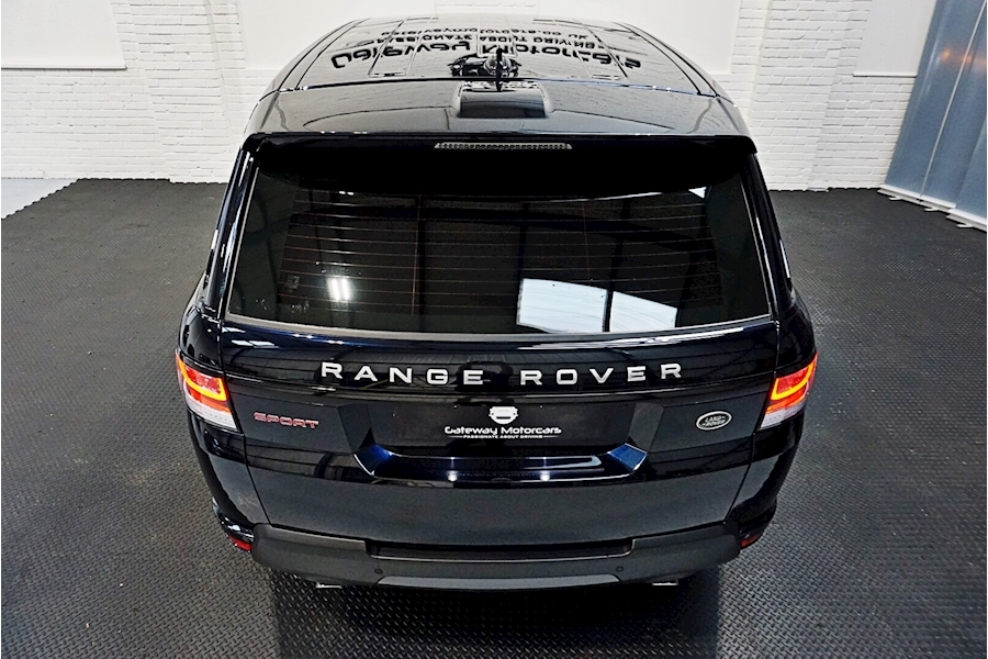 Land Rover Range Rover Sport Sdv6 Hse Dynamic Estate 3.0 Automatic Diesel - Large 13
