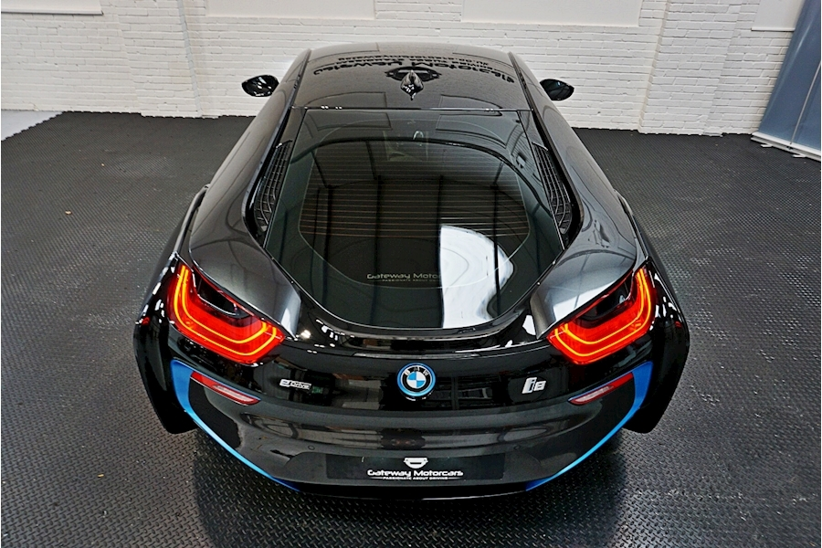 Bmw I8 I8 Coupe 1.5 Automatic Petrol/Electric - Large 15