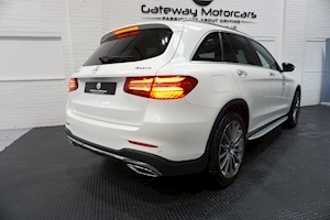 Glc-Class Glc 220 D 4Matic Amg Line Premium Estate 2.1 Automatic Diesel