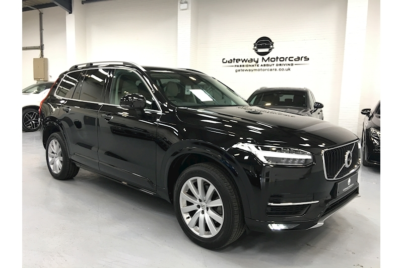 Volvo Xc90 D5 Powerpulse Momentum Awd Estate 2.0 Automatic Diesel - Large 1