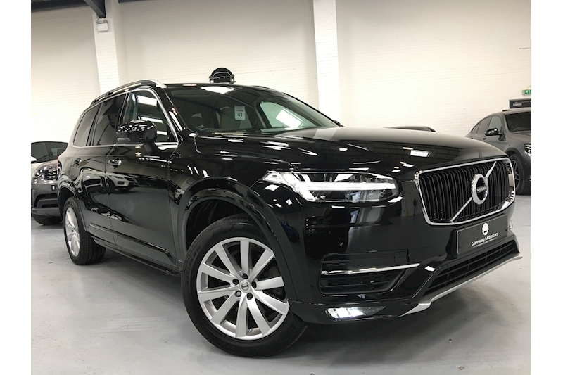Volvo Xc90 D5 Powerpulse Momentum Awd Estate 2.0 Automatic Diesel - Large 2