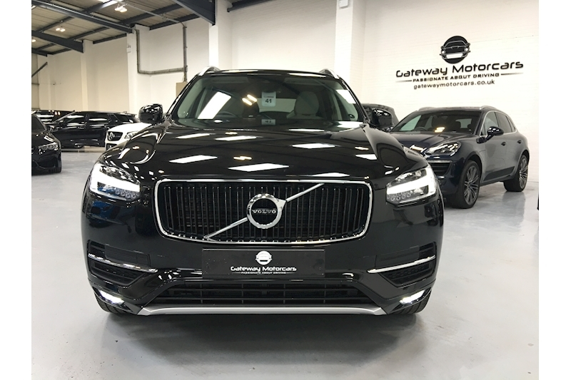 Volvo Xc90 D5 Powerpulse Momentum Awd Estate 2.0 Automatic Diesel - Large 3