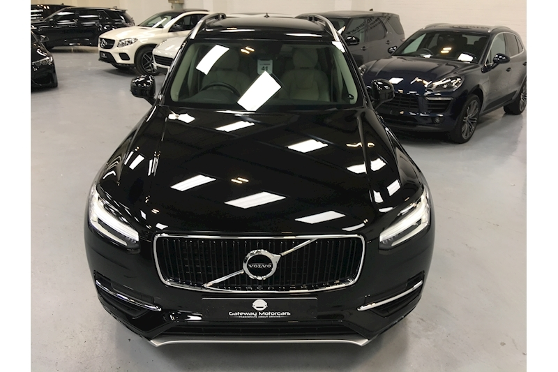 Volvo Xc90 D5 Powerpulse Momentum Awd Estate 2.0 Automatic Diesel - Large 4
