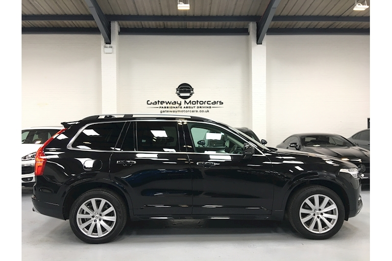 Volvo Xc90 D5 Powerpulse Momentum Awd Estate 2.0 Automatic Diesel - Large 5