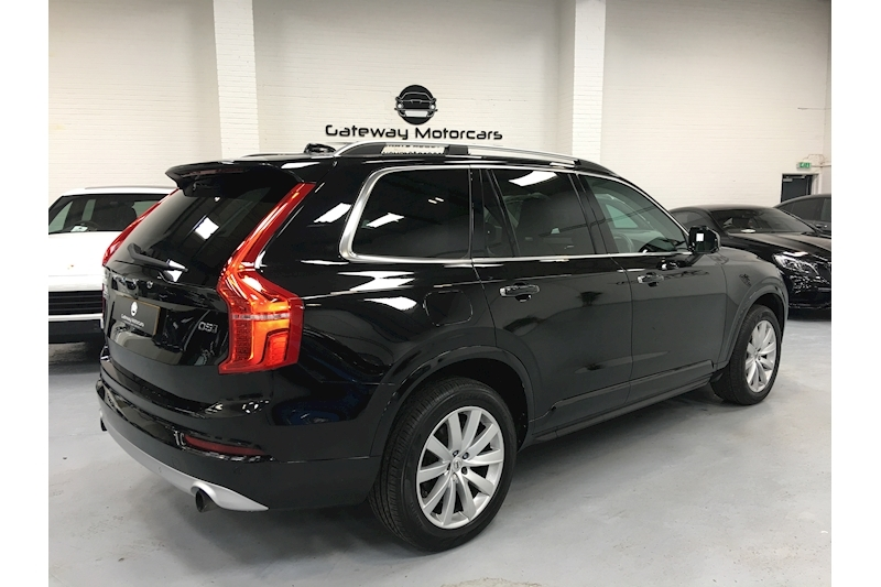 Volvo Xc90 D5 Powerpulse Momentum Awd Estate 2.0 Automatic Diesel - Large 6
