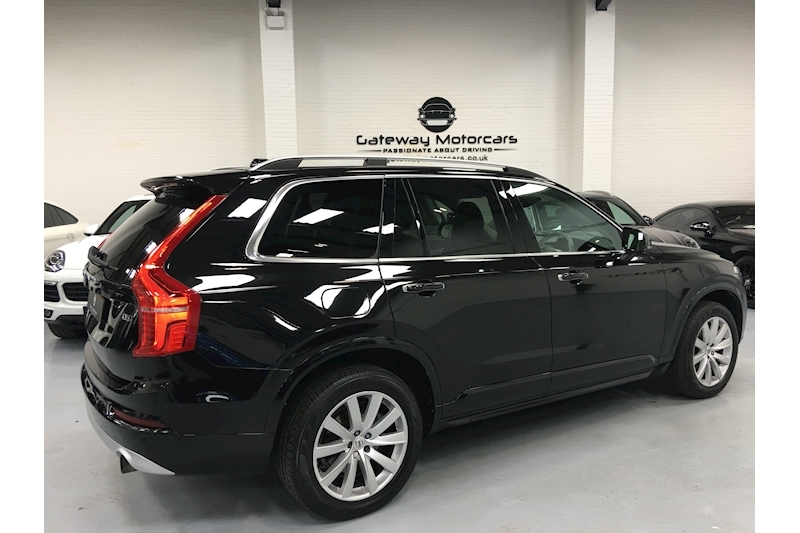 Volvo Xc90 D5 Powerpulse Momentum Awd Estate 2.0 Automatic Diesel - Large 7