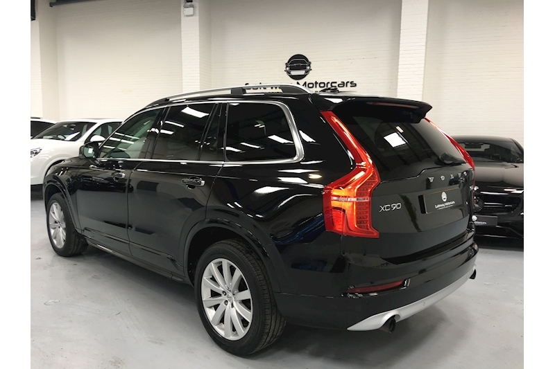 Volvo Xc90 D5 Powerpulse Momentum Awd Estate 2.0 Automatic Diesel - Large 11