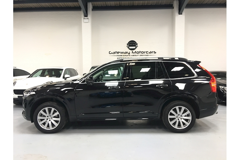 Volvo Xc90 D5 Powerpulse Momentum Awd Estate 2.0 Automatic Diesel - Large 13