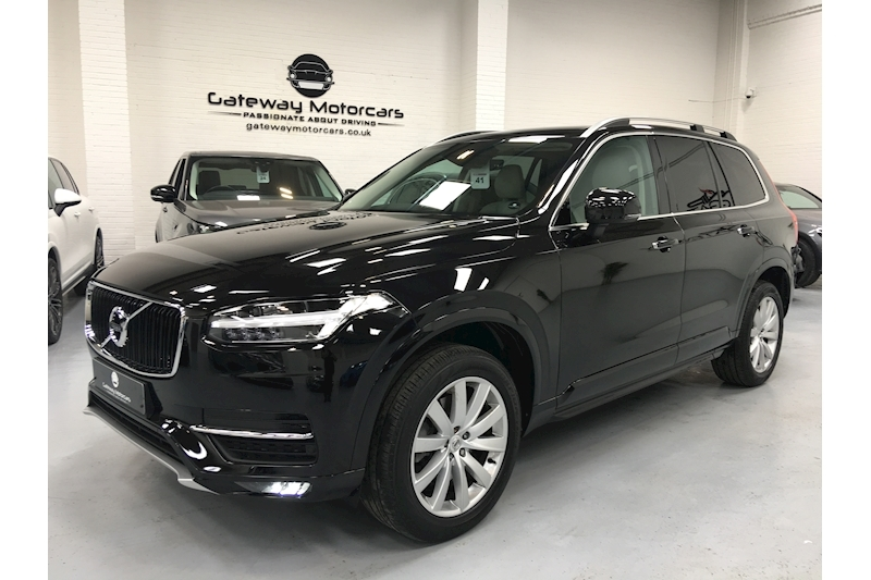 Volvo Xc90 D5 Powerpulse Momentum Awd Estate 2.0 Automatic Diesel - Large 14