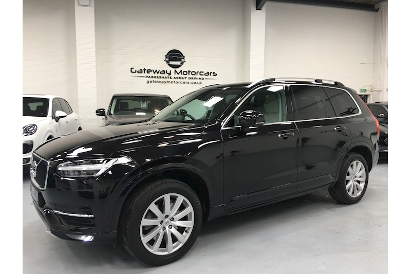Volvo Xc90 D5 Powerpulse Momentum Awd Estate 2.0 Automatic Diesel - Large 15