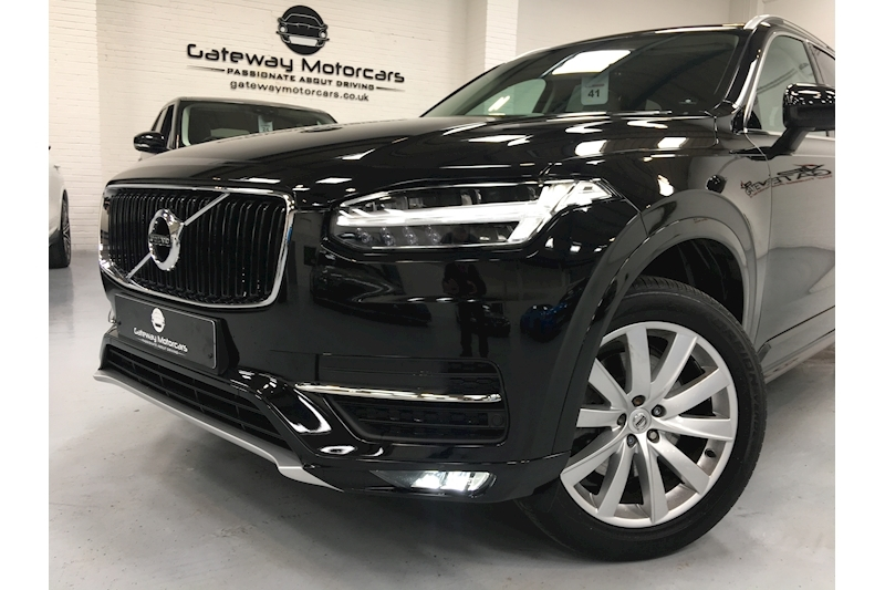 Volvo Xc90 D5 Powerpulse Momentum Awd Estate 2.0 Automatic Diesel - Large 19