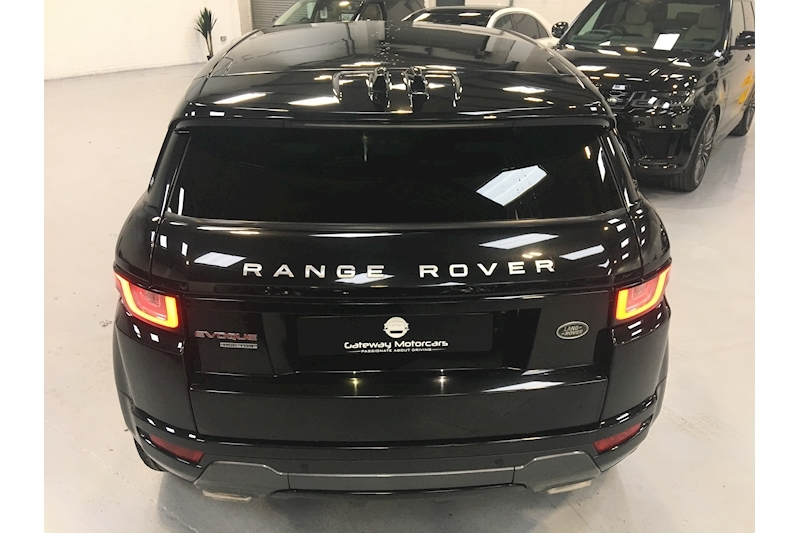 Land Rover Range Rover Evoque Td4 Hse Dynamic Estate 2.0 Automatic Diesel - Large 9