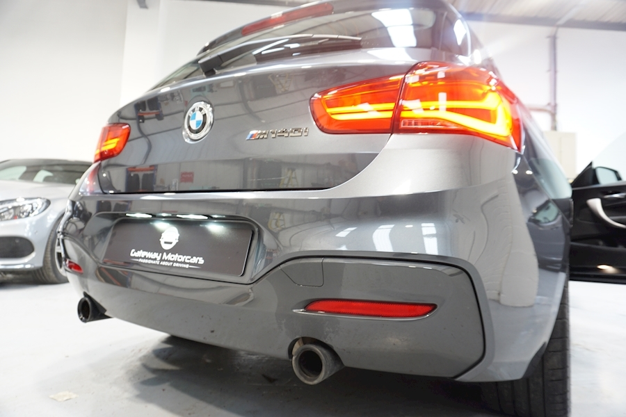 Bmw 1 Series M140i Hatchback 3.0 Automatic Petrol - Large 14