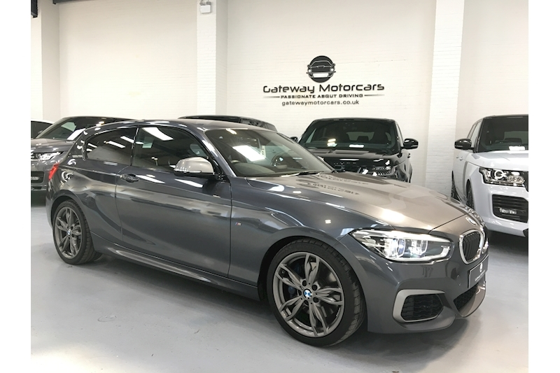 Bmw 1 Series M140i Hatchback 3.0 Automatic Petrol - Large 1