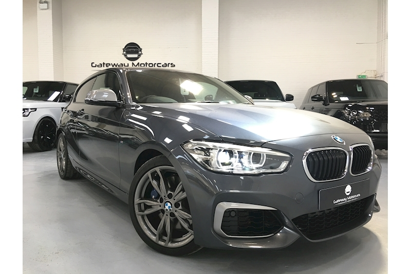 Bmw 1 Series M140i Hatchback 3.0 Automatic Petrol - Large 2