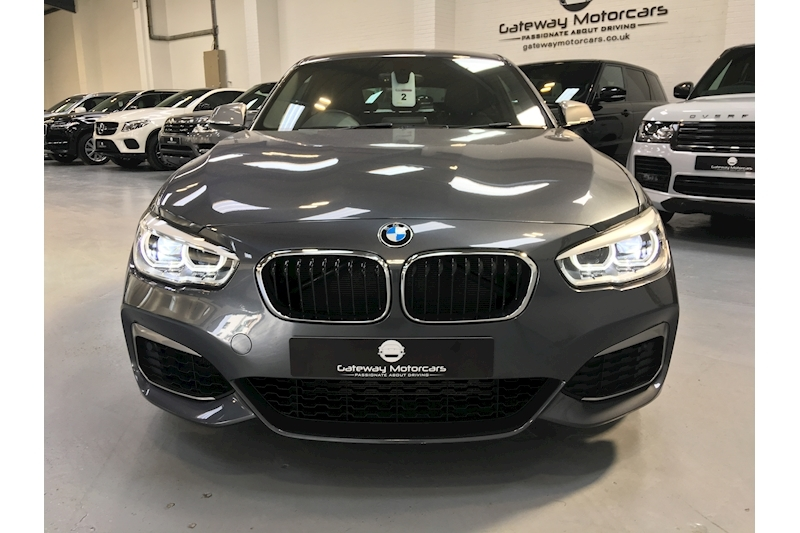 Bmw 1 Series M140i Hatchback 3.0 Automatic Petrol - Large 3
