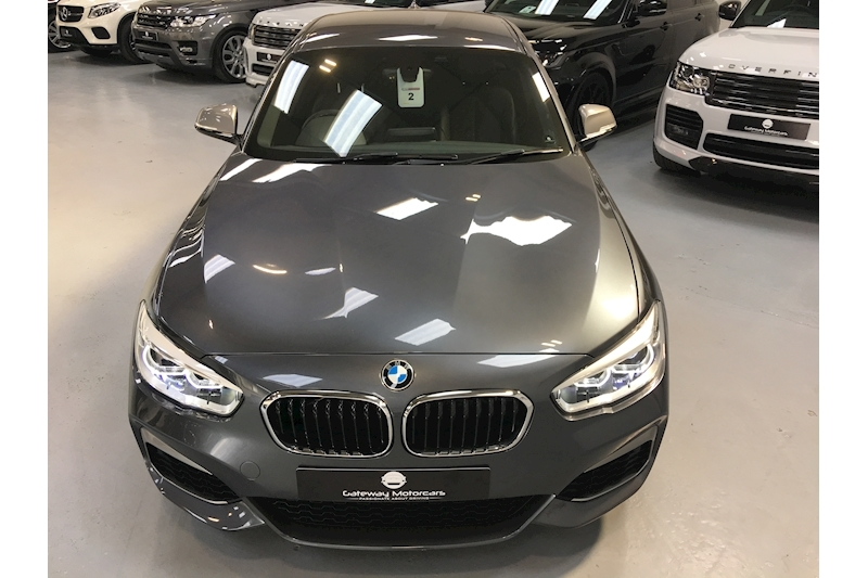 Bmw 1 Series M140i Hatchback 3.0 Automatic Petrol - Large 4