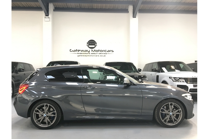 Bmw 1 Series M140i Hatchback 3.0 Automatic Petrol - Large 5