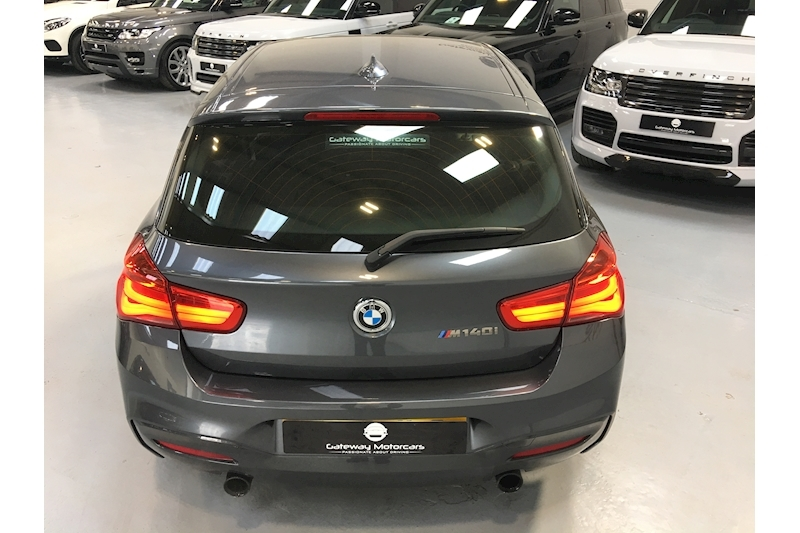 Bmw 1 Series M140i Hatchback 3.0 Automatic Petrol - Large 6
