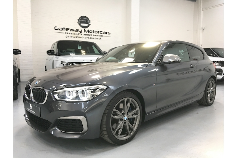Bmw 1 Series M140i Hatchback 3.0 Automatic Petrol - Large 12