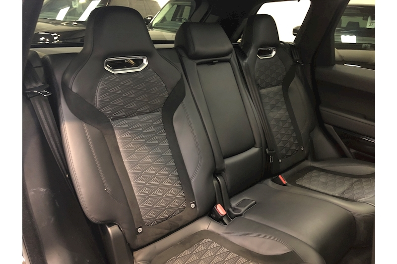 Land Rover Range Rover Sport Svr Estate 5.0 Automatic Petrol - Large 20