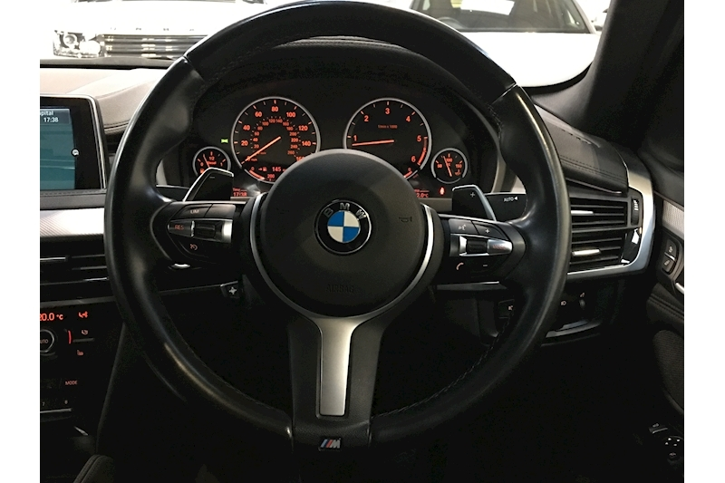 Bmw X6 Xdrive30d M Sport Coupe 3.0 Automatic Diesel - Large 30