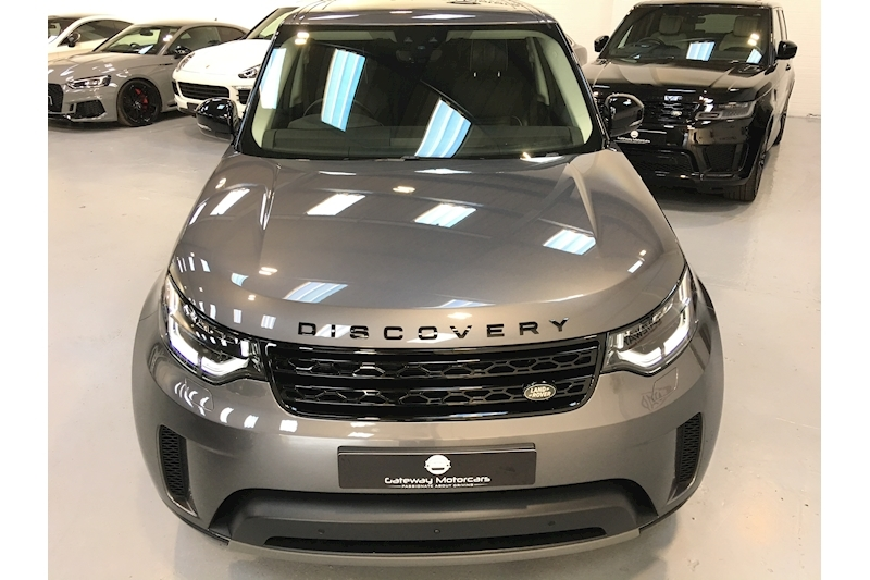 Land Rover Discovery Td6 Hse Luxury Estate 3.0 Automatic Diesel - Large 2