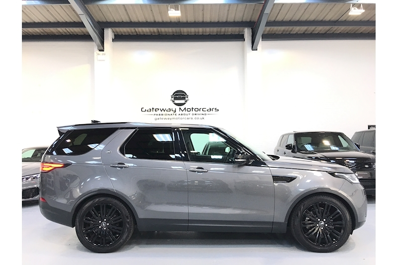 Land Rover Discovery Td6 Hse Luxury Estate 3.0 Automatic Diesel - Large 4